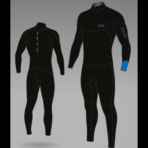 Vandens sporto Hidro kostiumai